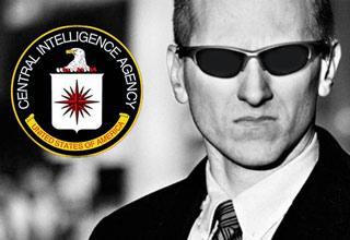 Resultado de imagen para CIA + glasses