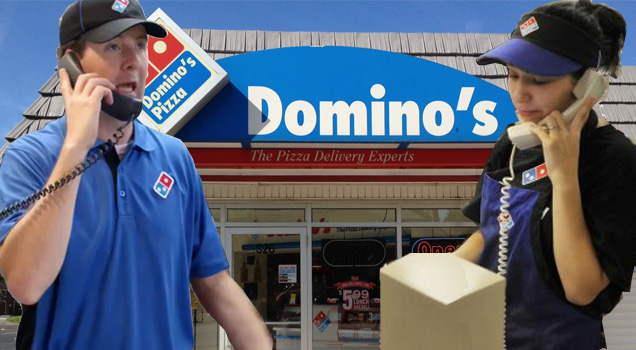 Great Idea For A Dominos Pizza Prank Call Pop Culture Video