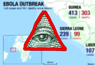 illuminati triangle money
