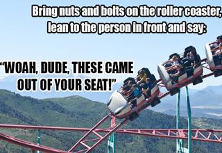 rollercoaster joke