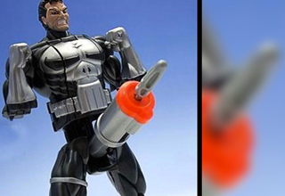 punisher toy