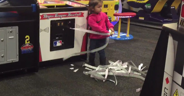 how to get more tickets at chuck e cheese