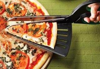 pizza slice scissors