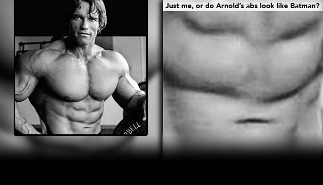 Arnold soundboards ebaumsworld sexual harassment