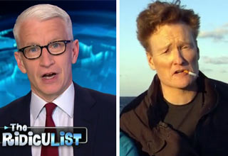 anderson cooper and conan obr