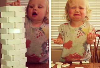 20 Proofs That Children Suck at Absolutely Everything