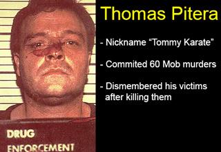 10 Most Deadliest Hitmen In Mafia History