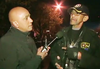Vietnam Vet's Epic Response To Baltimore Rioters