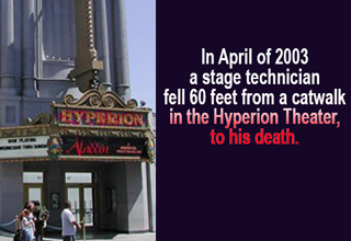 27 Disney Park Controversies and Deaths They'd Like You to Forget