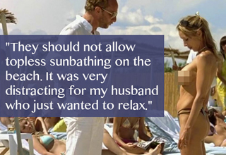16 Real Vacation Complaints That Will Leave You Lost For Words