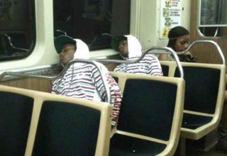 16 Times a Glitch in The Matrix Happened in Real Life