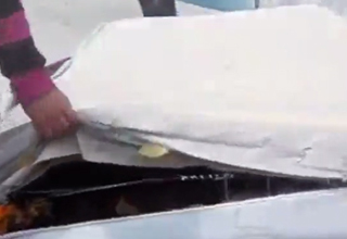 Guy Uncovers a Startling Mattress Scam