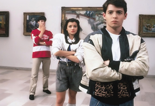 27 Facts 'Ferris Buel