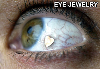 eye heart jewelry