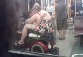 16 Couples So Horny, They Forgot They Were in Public
