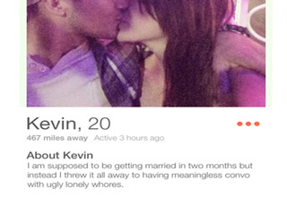 9 Tinder Cheaters Who Got Shamed By Their Exes