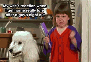 18 Reaction GIFs Perfect For Everyday Life
