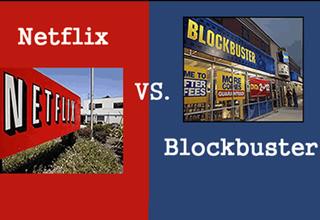 netflix vs blockbuster