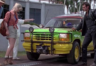 What it Would Actually Cost to Recreate Jurassic Park?
