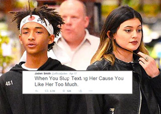 11 Insightful Tweets by Jaden Smith