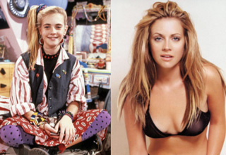 27 Hollywood Starlets Then and Now