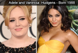 15 Celebrities That Are Surprisingly T