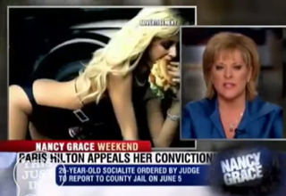 Nancy Grace Got Owned On Her Own Show