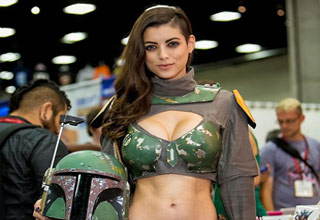 25 Examples of Cosplay Done Right