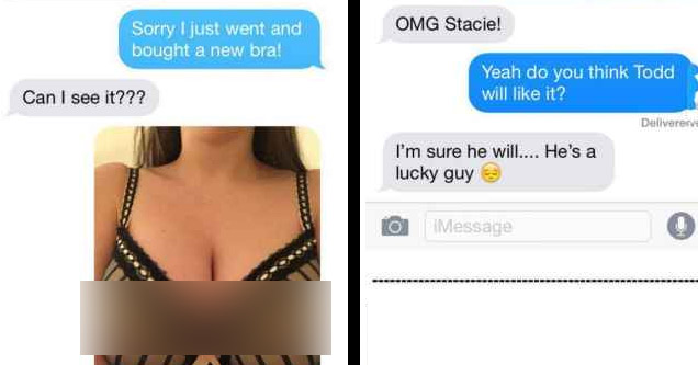 30 Pics That Show How Hard It Is to Escape the Friendzone
