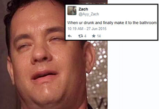 22 Faces Anyone Who Drinks Has Made