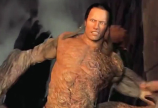 The Worst Movie Special Effects Ever