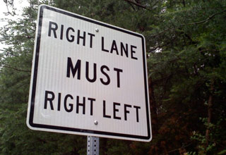 20 Signs That Don't Make Any Sense