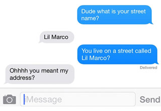 27 Hilarious Texting Wins And Fails