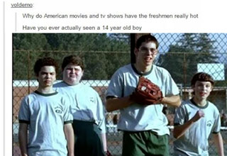 25 Posts About High School That Nailed It