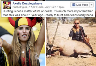 10 Hunting Pictures That Sparked Social Media Outrage