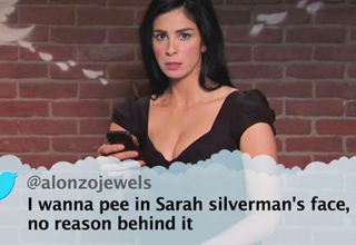 23 Best of Celebrities Reading Mean Tweets
