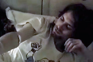 UNRELEASED Footage Of Kurt Cobain: