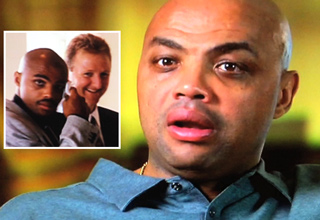 Charles Barkley Thinks Budweiser Is The Strongest Beer In The World