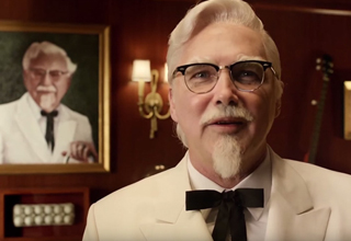Norm Macdonald is The New Colonel Sanders