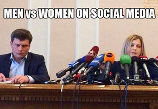 38 Differences Between Men And Women