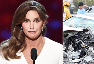 Caitlyn Jenner May Face Manslaughter Charge In Malibu Crash