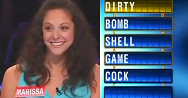 Cock Game Show