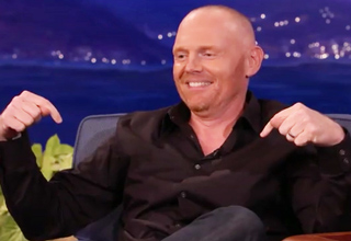 Bill Burr's Hilarious Take On Hillary Clinton and Donald Trump