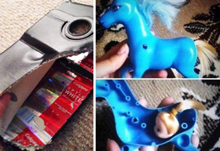 21 Reasons Not To Trust Things Made In China