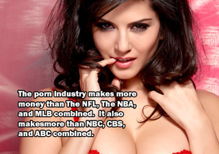 30 Facts About The Adult Entertainment World To Arouse Your Interest