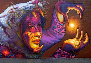 19 Pieces of Unusual Street Art