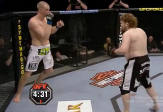 Have You Ever Seen a Champion MMA Fighter With a Beer Belly?
