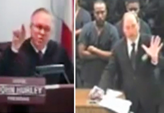 Judge Won't Let Public Defender Play The Race Card