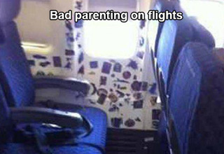 24 Examples of Bad Parent