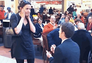 11 Waiters And Bartenders Share Awkward Da